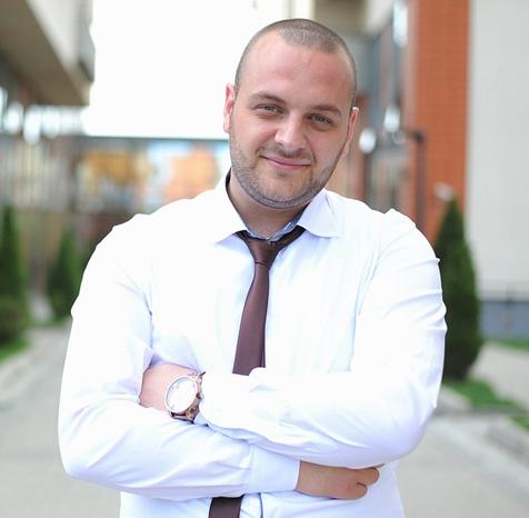Алексей Петрович, поселок Баковка