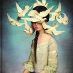 Ксения Сабио, «Волнения»