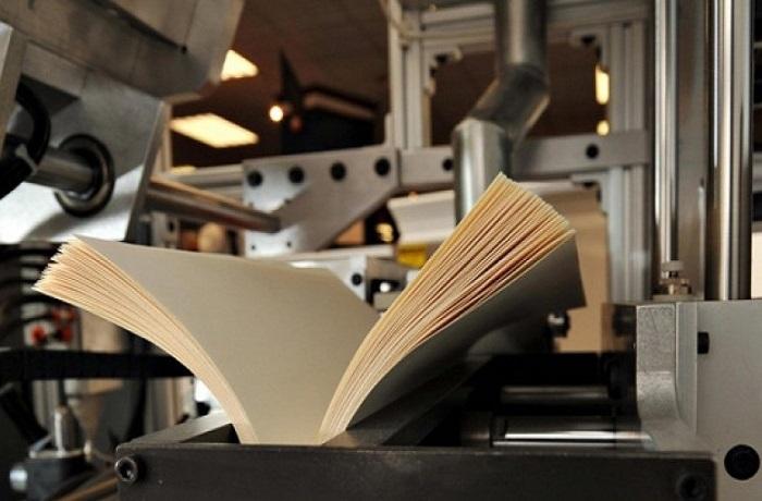Подготовка книги к печати